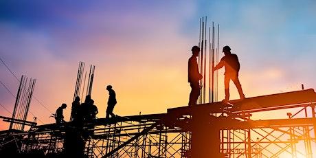 2021 Construction Summit - Louisville tickets