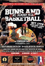 OFFICIAL AFTERPARTY FEATURING CAPELLA GREY & BUNS AND BASKETBALL GIRLS tickets