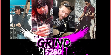 THE GRIND 5280 AND SOCIALFUSE ROCK DENVER! tickets