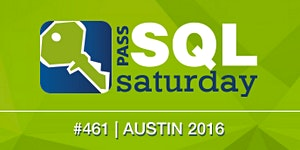 #SQLSAT461 - Performance Tuning Like a Boss
