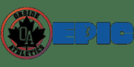 Onside and EPIC/Ben Stulen Fundraiser tickets