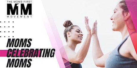 The M1M Presents Moms Celebrating Moms Live Workout & Social billets