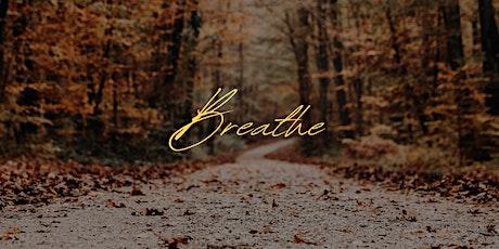 Full Moon in Aries Breathwork Journey tickets