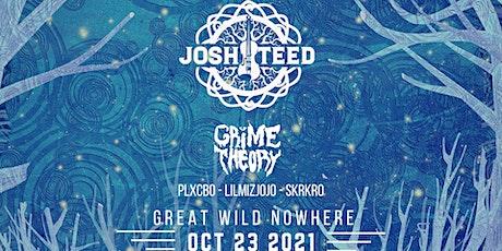 MGE presents Josh Teed , Grime Theory tickets
