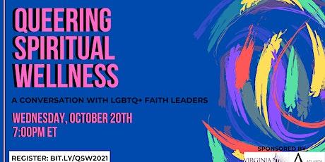 Queering Spiritual Wellness tickets