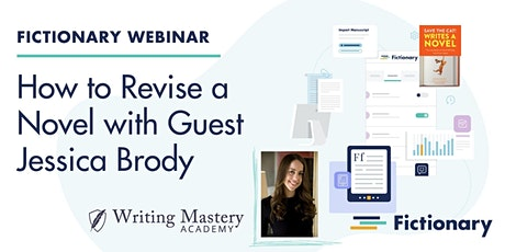 How to Revise a Novel with Jessica Brody & Kristina Stanley tickets