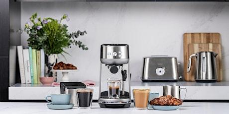 Sage Appliances #BambinoAllDay-Café Tickets