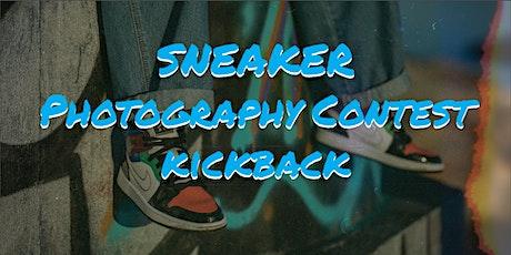 Sneaker Photography Contest Kickback at Downey Foot Locker tickets