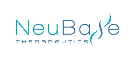 NeuBase Therapeutics, Inc.-Webinar 10/20/2021 tickets