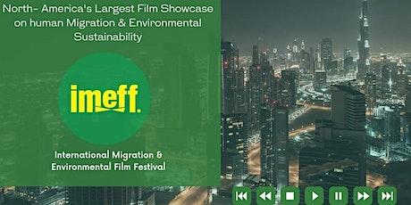 International Migration & Environmental Film Festival tickets