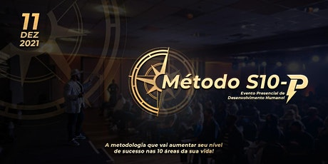 MÉTODO S10 PRESENCIAL (MS10-P) ingressos