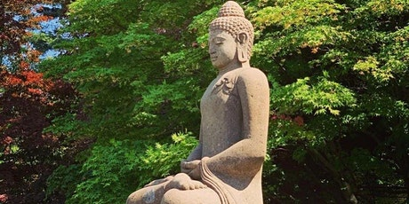 Online: Becoming Divine with Bhante Suddhaso (3-Part Series) tickets