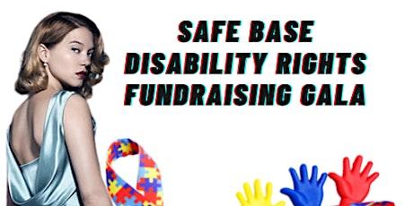 Safe Base Fundraising Gala tickets