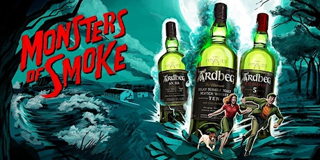 Whiskey Society with Ardbeg! Monsters of Smoked and Smoked Treats! tickets
