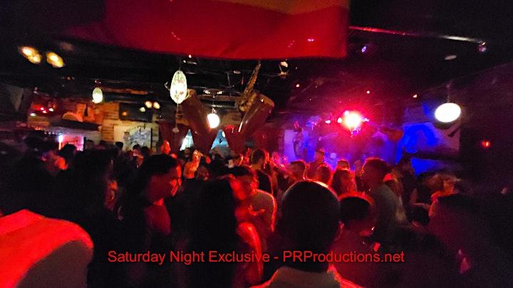 :: Saturday Night Exclusive @ Eclipse Di Luna Buckhead image