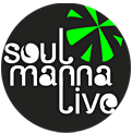 Soulmanna Live  logo