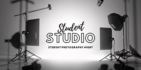 Student Photography night tickets