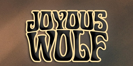 Joyous Wolf w/ special guest The Revel tickets