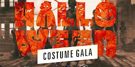 HALLOWEEN NIGHT COSTUME GALA @ LAGOS NEW YORK CITY entradas