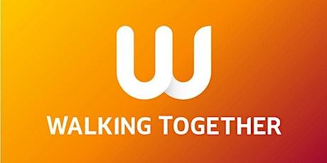 Walking Together Poços de Caldas - 7ª edição ingressos
