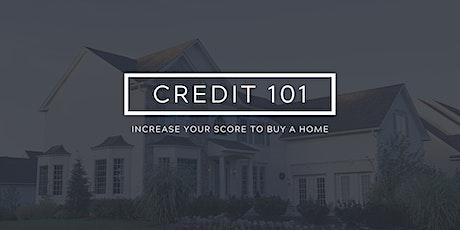 Raise Your Credit Score tickets