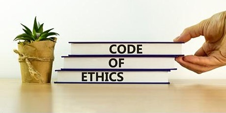 December Executive Event - CODE OF ETHICS CE tickets