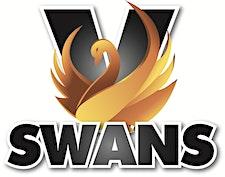 V Swans  logo