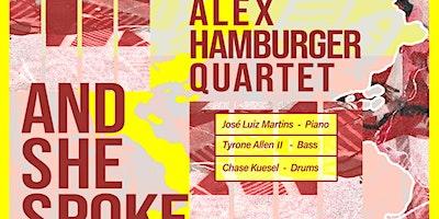 Alex Hamburger Quartet  with Pat Graney Trio at CODA