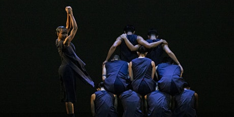 School-Day Performance: Ballet Hispánico tickets