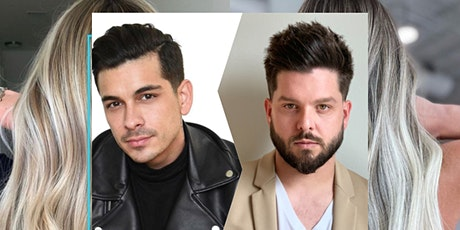 Expensive Hair with Philip Foresto and Eric Michael - Metairie, Louisiana tickets