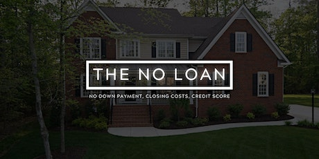 No Down Payment, Lender Fees, or Credit Score tickets