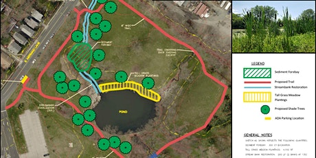 Mermaid Park Habitat Restoration Project  -  Community Planting Event tickets