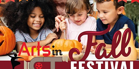 Fall Open House Event Arts in CT-New Haven tickets