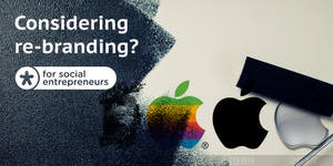 Things to Consider when Re-branding