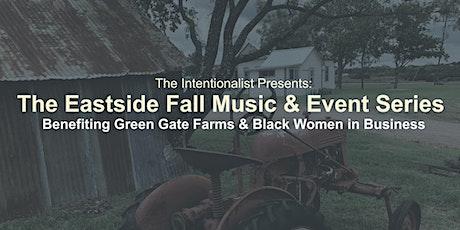 The Eastside Fall Music & Event Series: ATX Music Showcase & Wine Tasting tickets