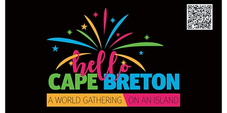 Hello Cape Breton International Film Night tickets