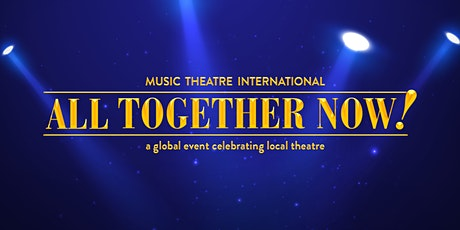 All Together Now - An ICCT Fundraiser tickets
