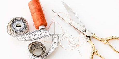 Sewing Classes for Beginners tickets