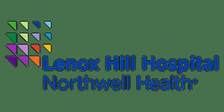 Lenox Hill: Virtual Postpartum Check-In tickets