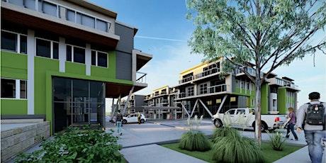 Burnaby, Stratford Gardens Redevelopment Neighbourhood Open House tickets
