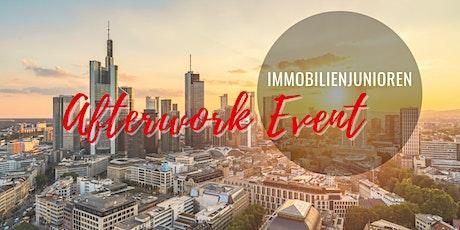 Afterwork mit Freunden in Frankfurt 20.10.2021 Tickets
