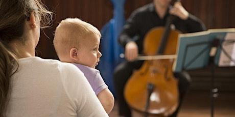 Malahide: Music for Babies tickets