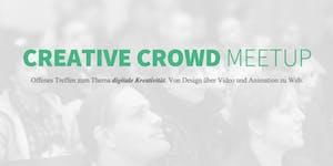 Creative Crowd Meetup Hamburg (27.11.2015)