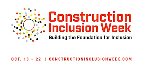Construction Inclusion Week - Supplier Diversity Happy Hour tickets