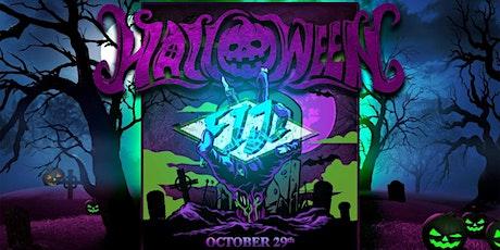 FIJI Presents: Halloween 2021 tickets