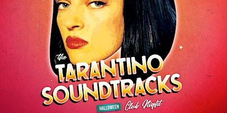 Tarantino Soundtracks - Halloween tickets