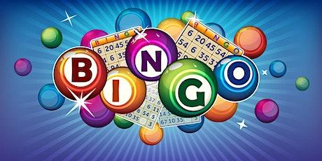 Fall BINGO (with Prizes) tickets