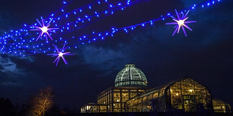 BONUS NIGHTS |  Jan. 3-9: Dominion Energy GardenFest of Lights tickets