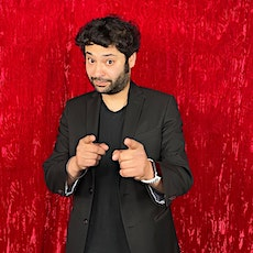 Toys For Tots Christmas Comedy Special Starring Kabir Singh ( AGT 2021 ) tickets