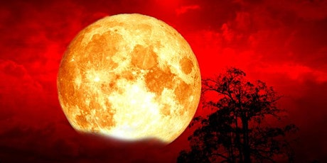 Sound Healing Journey,  Gong Bath (Full Moon 'Hunters Moon') tickets